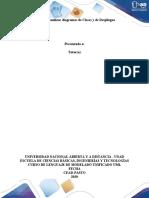 Paso 3 - Visualizar diagramas de Clases y de Despliegue