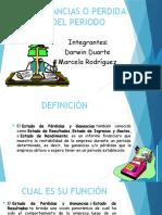 GANANCIAS O PERDIDA DEL PERIODO.pptx