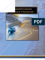 18168524 Understanding How to Finance a Car