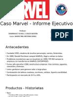 Inf. Ejecutivo CAso MArvel - Grupo 3 - MBA Ica 8 (1)