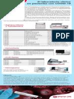 Lab clínico COVID-19 Esp - 17 Abril