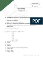 T1AQS_Evaluación T1 - Lectura Veloz 1 1