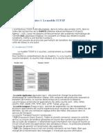 Le modèle TCP