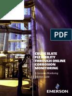 Emerson Corrosion Monitoring Guide Crude Slate Flexibility