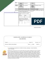 SESION DE DIPTONGO Y HIATO. 5TO PRIM (1)