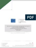 Fatores de risco em pacientes com diabétis méllitus tipo 2