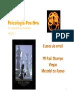 Psicologia Positiva A