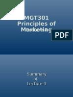 MKT-Lec-2