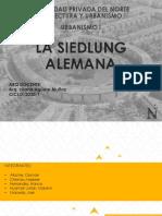 URBA1-La Siedlung Alemana