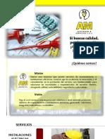 Brochure Inproject Solutions 2020