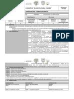 FORMATO PCA2