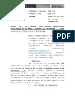 Expediente Judicial 534-2020