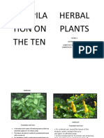 COMPILATION-ON-THE-TEN-HERBAL-PLANTS