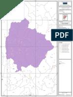 Mapa de Incendios - Gualiva