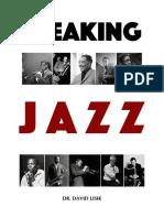 speaking jazz