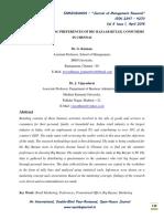 AI1610 Factors Influencing Preferences of Big Bazaar.pdf