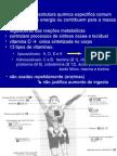 Biologia PPT - Vitaminas IV