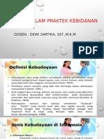 3 Budaya dalam praktek kebidanan part.pptx