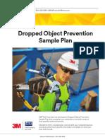 Drop Object Prevention Plan .pdf