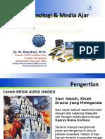 4_Klasifikasi Media Ajar_Audio Video_Masykuri.pptx