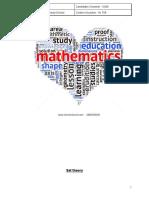 Copy of Grade 10 Maths Formulae