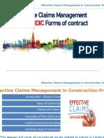 1. Effective Claims Management.pptx