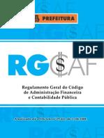 RGCAF 2008