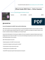 Wiley_GMAT Official Guide 2020_ Book + Online Question Bank_978-1-119-57606-8
