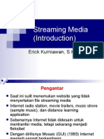 Streaming Multimedia Introduction)