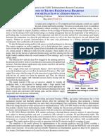 San Andres Computational Model for Tilting Pad Journal Bearings