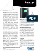 Fire Alarm System- Notifier.pdf