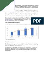 Le Dernier Rapport de La Banque Mondiale Sur La Côte d
