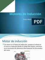Motores electricos inducción y sincrono