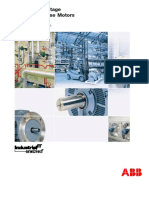 ABB motors - general purpose 3