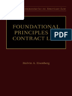 Melvin Aron Eisenberg - Foundational Principles of Contract Law-Oxford University Press, USA (2018).pdf