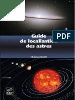 Christian Gentili - Guide de Localisation des Astres