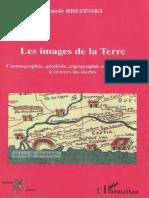 Claude Brezinski - Les Images de la Terre