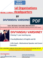 All Imp International ORG. AND HQs by Divyanhsu sir.pdf
