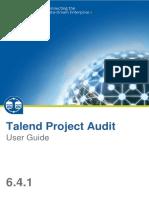 Talend_ProjectAudit_UG_6.4.1_EN