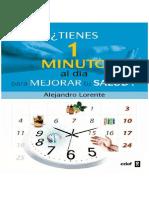 ¿Tienes un minuto al día para mejorar tu salud__nodrm.pdf