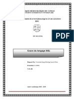 COURS DE SQL 2019 L1 RTEL vf