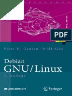 Debian - Grundlagen (Einrichtung & Betrieb)