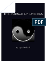 Science of Oneness