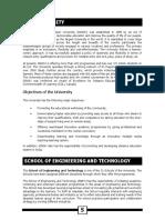 Student Handbook & Prospectus (5-16)