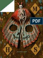 Seres mágicos e histórias sombrias by Neil Gaiman  Al Sarrantonio [Gaiman, Neil  Sarrantonio, Al] (z-lib.org).pdf