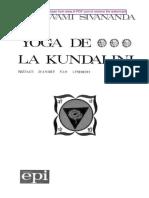 Swami Sivananda - Yoga de la Kundalini.pdf