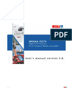WISKA clientCMS MANUAL EN v3
