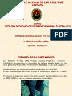 7 CURSO YACIMIENTOS METALICOS -  KUROKO.pdf