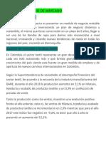 ETAPAS DE MERCADEO