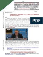 20200502-Mr G. H. Schorel-Hlavka O.W.B. to PM Mr SCOTT MORRISON-Re Heroes or Villains. Etc